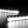 High lumens waterproof car auto led daytime running light led drl for toyota rav4