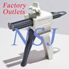 BEST 3M dental Dual cartridge gun two parts glue cartridges Epoxy gun China supplier