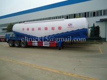 30tons bulk cement truck trailer for sale,dry bulk cement powder truck trailer