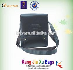 custom bag organizer travelling leather shoulder bag