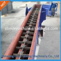 Factory price Cr40 feeding chain conveyor system