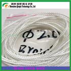2014Ekowool Braid silica wick for electronic cigarettes parts wholesale fiber silica wick for e-cig