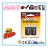 1.5v am2 lr14 C alkaline battery