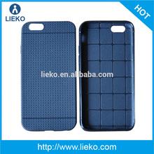 Gel TPU phone case for iPhone 6