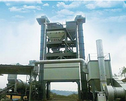 XCMG LQC80 asphalt mixing plant for sale