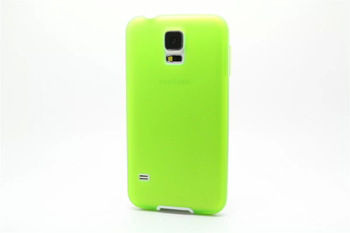 4U wholesale Luxury Pc tpu case for galaxy S5,for samsung s5 case with package