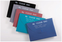 advertising is good with high quality business envelope bag