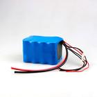 Deep cycle battery li-ion battery pack 12v 15ah Application for LED lights
