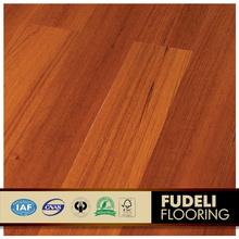 Best seller Grade AB SCS Certified solid parquet wood flooring