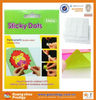 strong adhesion round sticky dots hot melt stick