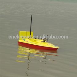 HYZ-105 Fiberglass Used Fishing Boat for Sale