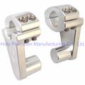 Mango de aluminio, de precisión de metal parte, cnc de mecanizado de piezas