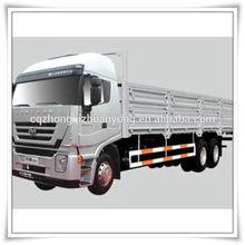 Iveco Heavy Duty Truck Kingkan EuroIII 8 * 4 Cargo Truck