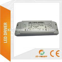 XZ-CE30B No Strobe 900mA Panel Light led power supply 36v