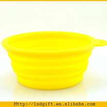 Modern style stylish pet water bowl