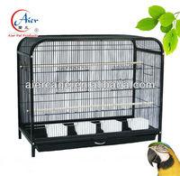 hot sale folding metal bird cage breeding bird cage