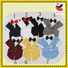 EN 71 Pet Clothing Dog Clothes lovely dog tuxedo for wedding