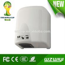 Hand dryer with CE,CB wzwiyi F-826 hand dryer heater