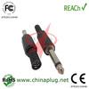 Pragmatic 6.35mm mono jack socket suitable for microphone