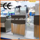 SUN TIER Flake ice maker machine ice cream flavors manufacturers