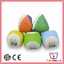 GSV ICTI Factory promotional branded wholesale mini kick ball