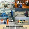 Concrete Shot Blasting Equipment , Concrete Pavement Cleaning Machine