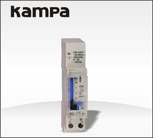 SUL180a digital analog time switch