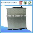 oem 20984815 for VOLVO aluminum radiator