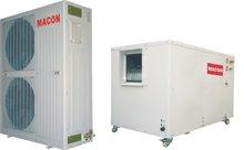 -25 degree low temperature air to water heat pump water heater,EVI heat pump,