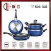 non-stick infrared cookware