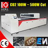 Laser Flatbed Cutting Machine for Acrylic,Wood,Plastic,Foam