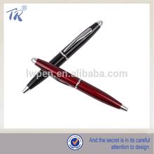 Hot Selling Business Gift School Stationary Roller Ball Pen