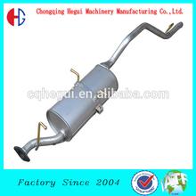 factory hot sale China wholesale truck muffler