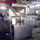 Stainless steel industrial chinese herb grinder machine for making fine herb powder