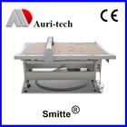 flatbed cutting machine for leather,bag,garment,sticker cut plotter machine