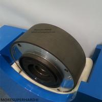 Supply 1A1 Resin bonded diamond centerless grinding wheels, centerless grinding wheel