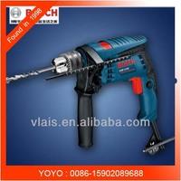Electric hand drill machine, Best Impact Drill, 13mm B OSCH GSB 13RE