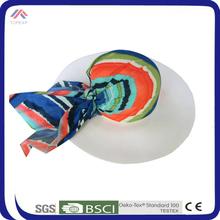 new style very beautiful paper braid weaved women wholesale straw madagascar raffia