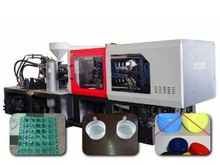 630 Ton desktop horizontal plastic injection molding machine with standard mode