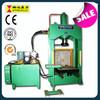 Pengda new design hydraulic pendulum cutting machine