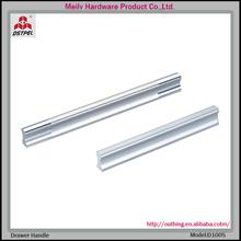 96mm fancy hardware privacy door handle inet handle