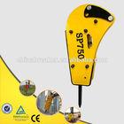 SPARKLE series construction breaker tool/hydraulic rock breaker for SUMITOMO S140excavator