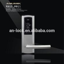 Anlok 0912 totally stainless steel door lock picks