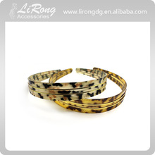 Fasion Leopard Designed Headband,hair accessory