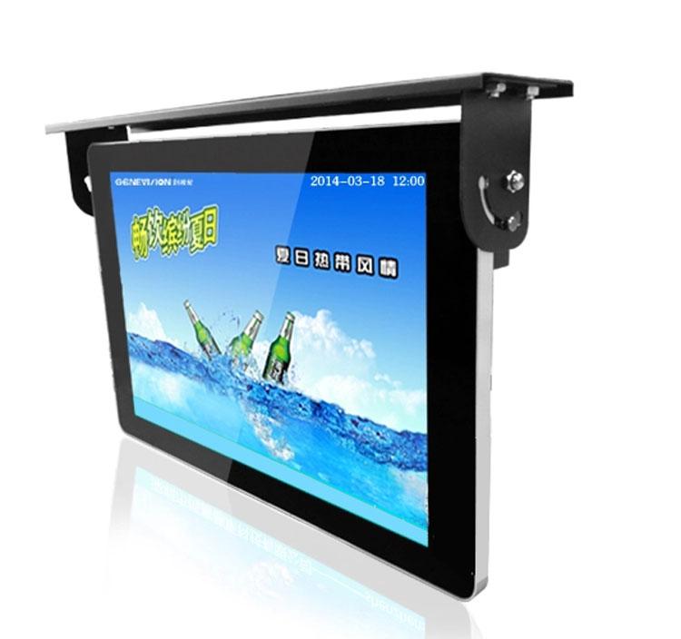 Overhead Video: Electronics