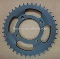 peças retroescavadeira jcb para yamaha roda dentada da motocicleta