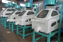 Bengal gram cleaning equipment