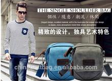 china wholesale Messenger bags shoulder bags for handsome boy
