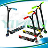 2014 New Design Folding Extreme Stunt Pro Scooters For Sale