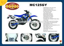 Mc125gy minipicadora motos para la venta barata, 70cc teapill motos para la venta, hig velocidad de bicicleta de carretera